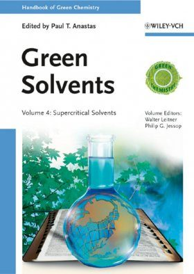 Handbook of Green Chemistry, Part 2: Green Solvents (3-Volume Set)
