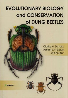 Evolutionary Biology and Conservation of Dung Beetles