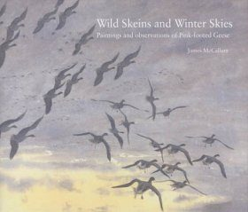Wild Skeins and Winter Skies