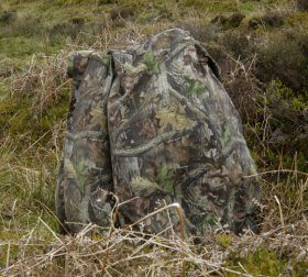 Medium Weight Bag Hide
