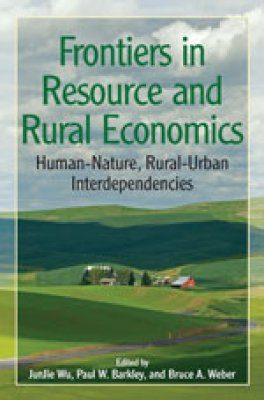 Frontiers in Resource and Rural Economics