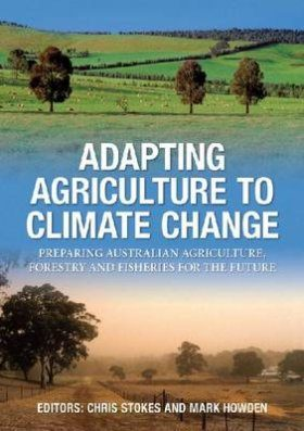 Adapting Agriculture to Climate Change