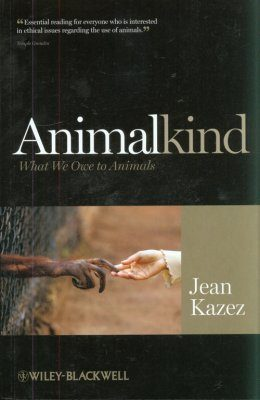 Animalkind: What We Owe to Animals