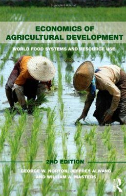 The Economics of Agricultural Development