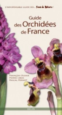 Guide des Orchidees de France
