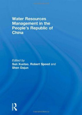 Water Resources Management in the People's Republic of China
