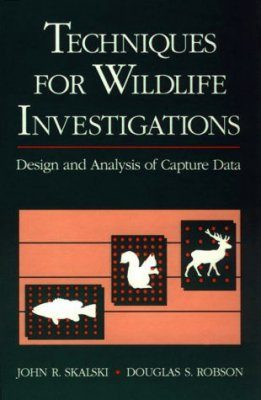 Techniques for Wildlife Investigations