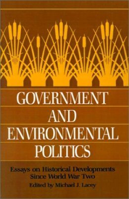 Government and Environmental Politics
