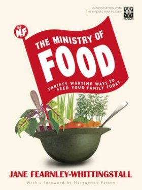 The Ministry of Food