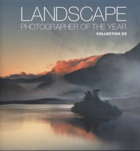 Landscape Photographer of the Year, Collection 3