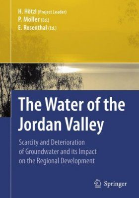 Water of the Jordan Valley