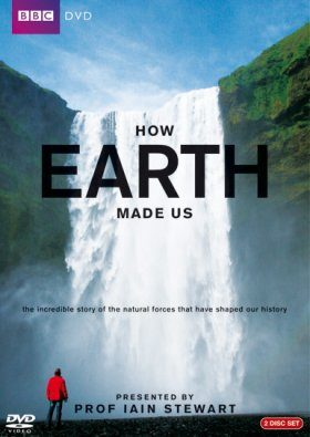 How Earth Made Us (Region 2 & 4 )