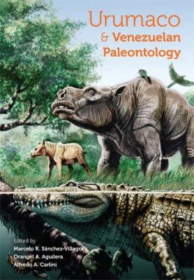 Urumaco and Venezuelan Paleontology
