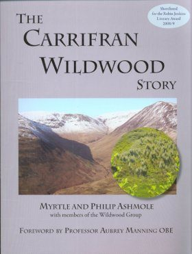 The Carrifran Wildwood Story