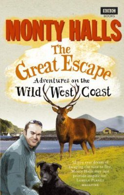 The Great Escape: Adventures on the Wild West Coast