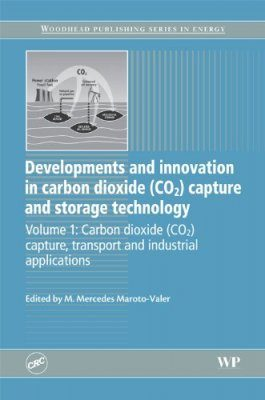 Developments and Innovation in Carbon Dioxide Capture and Storage Technology