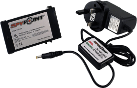 Spypoint Rechargeable Lithium Battery and Charger