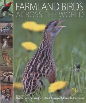 Farmland Birds Across the World