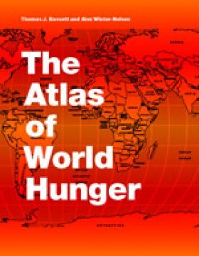 The Atlas of World Hunger