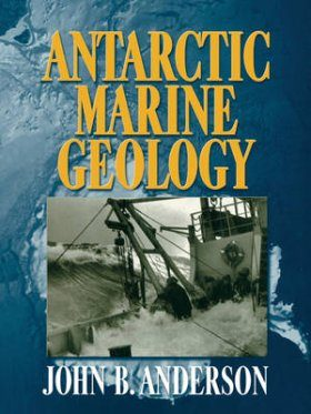 Antarctic Marine Geology