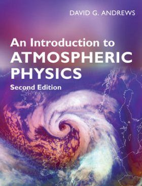 An Introduction to Atmospheric Physics