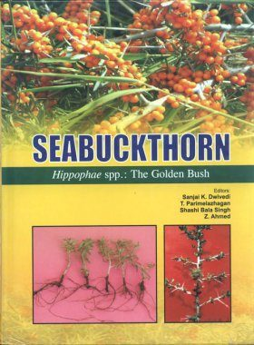 Seabuckthorn: (Hippophae spp.): The Golden Bush