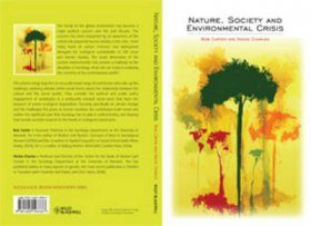 Nature, Society and Environmental Crisis