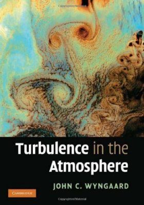 Turbulence in the Atmosphere