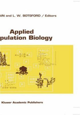 Applied Population Biology