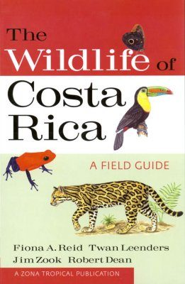 The Wildlife of Costa Rica
