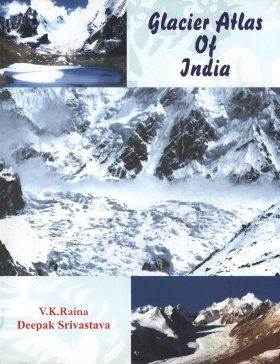 Glacier Atlas of India