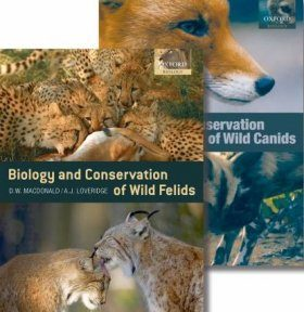 Biology and Conservation of Wild Carnivores (2-Volume Set)