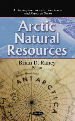Arctic Natural Resources