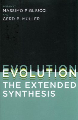 Evolution: The Extended Synthesis