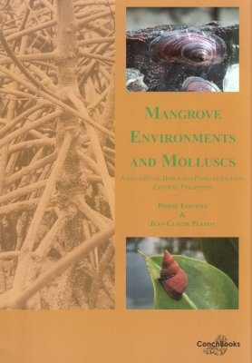Mangrove Environments and Molluscs