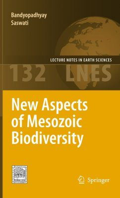 New Aspects of Mesozoic Biodiversity