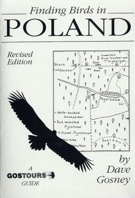 Finding Birds in Poland