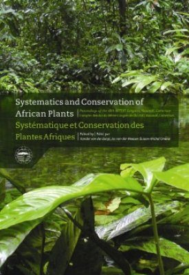 Systematics and Conservation of African Plants