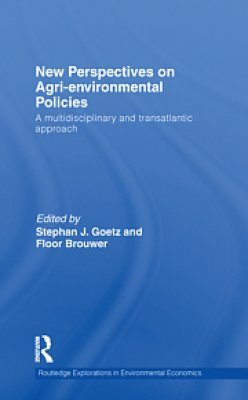 New Perspectives on Agri-environmental Policies