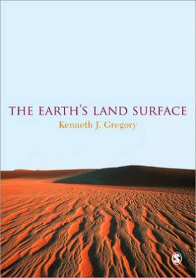 The Earth's Land Surface