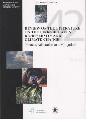 Review of the Literature on the Links Between Biodiversity and Climate Change