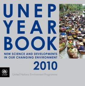 UNEP Yearbook 2010
