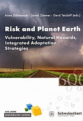 Risk and Planet Earth