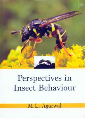 Perspectives in Insect Behaviour
