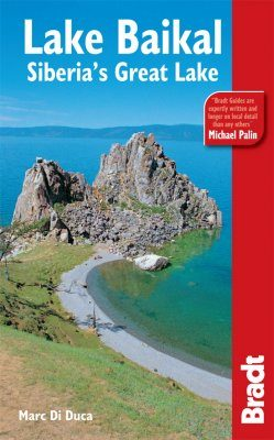 Bradt Travel Guide: Lake Baikal