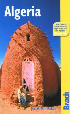 Bradt Travel Guide: Algeria