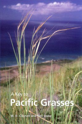 A Key to Pacific Grasses