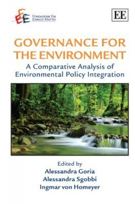 Governance for the Environment