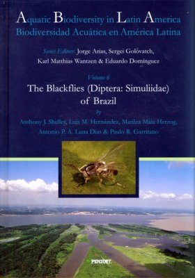 Aquatic Biodiversity in Latin America, Volume 6
