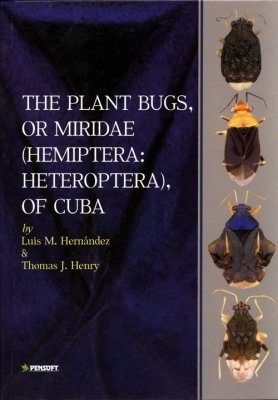 The Plant Bugs, or Miridae (Hemiptera: Heteroptera), of Cuba
